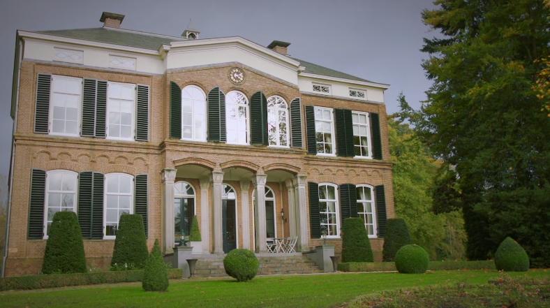 Ontwerp: bijzonder wonen bij Koninklijke loolaan te Apeldoorn