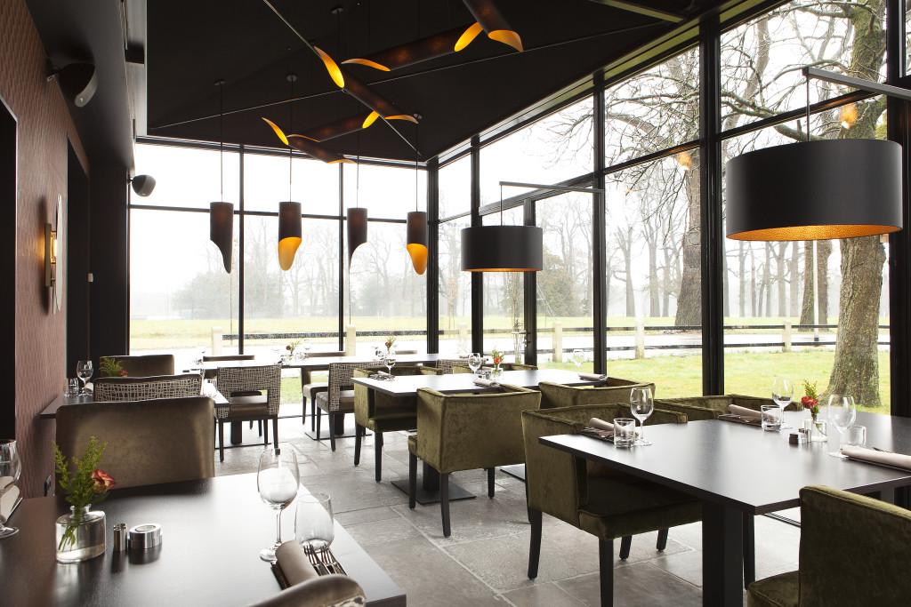 Serre- restaurant